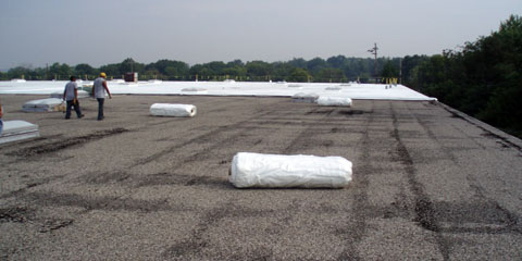 Commercial Roofing Pic 2 Pic 3
